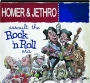 HOMER & JETHRO ASSAULT THE ROCK 'N ROLL ERA - Thumb 1