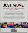 JUST MOVE! A New Approach to Fitness After 50 - Thumb 2