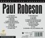 THE GREAT PAUL ROBESON - Thumb 2