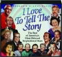 I LOVE TO TELL THE STORY - Thumb 1