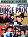 CLASSIC TV WESTERNS BINGE PACK - Thumb 1