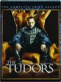 THE TUDORS: The Complete Third Season - Thumb 1
