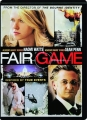 FAIR GAME - Thumb 1