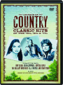 LEGENDS OF COUNTRY: Classic Hits of the '50s, '60s & '70s - Thumb 1