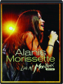 ALANIS MORISSETTE: Live at Montreux 2012 - Thumb 1