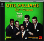 OTIS WILLIAMS & THE CHARMS: Ivory Tower and Other Great Hits - Thumb 1
