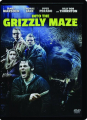 INTO THE GRIZZLY MAZE - Thumb 1