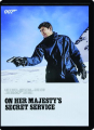 ON HER MAJESTY'S SECRET SERVICE - Thumb 1