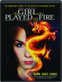 THE GIRL WHO PLAYED WITH FIRE - Thumb 1
