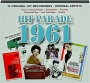 HIT PARADE 1961 - Thumb 1