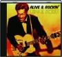 CHUCK BERRY: Alive & Rockin' - Thumb 1
