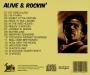 CHUCK BERRY: Alive & Rockin' - Thumb 2