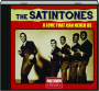 THE SATINTONES: A Love That Can Never Be - Thumb 1