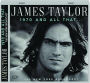 JAMES TAYLOR: 1970 and All That. - Thumb 1
