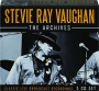 STEVIE RAY VAUGHAN: The Archives - Thumb 1