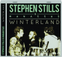 STEPHEN STILLS & MANASSAS: Winterland - Thumb 1