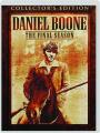 DANIEL BOONE: The Final Season - Thumb 1