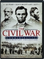 THE CIVIL WAR COMMEMORATIVE DOCUMENTARY COLLECTION - Thumb 1