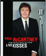 PAUL MCCARTNEY: Live Kisses - Thumb 1