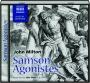 SAMSON AGONISTES - Thumb 1