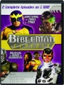 BIBLEMAN: Shattering the Prince of Pride / Breaking the Bonds of Disobedience - Thumb 1