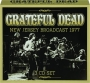 GRATEFUL DEAD: New Jersey Broadcast 1977 - Thumb 1