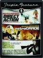 DIRECT ACTION / RETROGRADE / DIRECT CONTACT - Thumb 1
