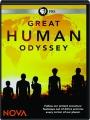 GREAT HUMAN ODYSSEY: NOVA - Thumb 1