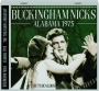 BUCKINGHAM NICKS: Alabama 1975 - Thumb 1