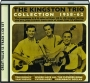 THE KINGSTON TRIO COLLECTION 1958-62 - Thumb 1