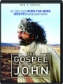 THE GOSPEL OF JOHN - Thumb 1