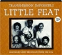 LITTLE FEAT: Transmission Impossible - Thumb 1