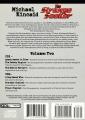 MICHAEL KINCAID THE STRANGESEEKER, VOLUME TWO - Thumb 2