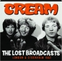 CREAM: The Lost Broadcasts - Thumb 1