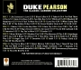 DUKE PEARSON: The Classic Albums Collection - Thumb 2