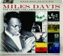 MILES DAVIS: The Classic Collaborations 1953-1963 - Thumb 1