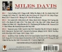 MILES DAVIS: The Classic Collaborations 1953-1963 - Thumb 2