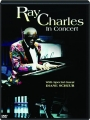 RAY CHARLES IN CONCERT - Thumb 1