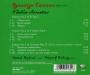 ENESCU: Violin Sonatas - Thumb 2