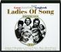 GREAT AMERICAN SONGBOOK: Ladies of Song - Thumb 1