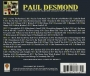 PAUL DESMOND: The Complete Albums Collection 1953-1963 - Thumb 2