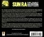 SUN RA: The Early Albums Collection 1957-1963 - Thumb 2