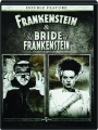 FRANKENSTEIN / THE BRIDE OF FRANKENSTEIN - Thumb 1