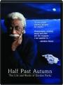 HALF PAST AUTUMN: The Life and Works of Gordon Parks - Thumb 1