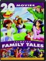 ANIMATED FAMILY TALES: 20 Movies - Thumb 1