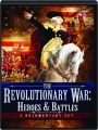 THE REVOLUTIONARY WAR: Heroes & Battles - Thumb 1