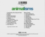 THE ANIMALS: Animalisms - Thumb 2