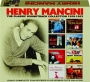 HENRY MANCINI: The Classic Soundtrack Collection 1958-1963 - Thumb 1
