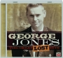 GEORGE JONES: The Great Lost Hits - Thumb 1