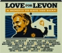 LOVE FOR LEVON: A Benefit to Save the Barn - Thumb 1